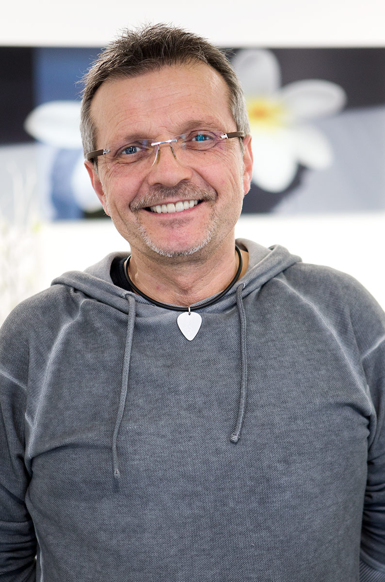 Hermann Berkel Fußpflege in Haltern